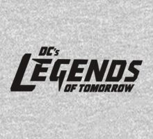 Legends of Tomorrow One Piece - Short Sleeve