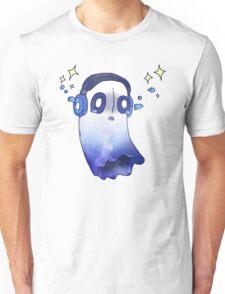 Napstablook Galaxy Undertale design Unisex T-Shirt
