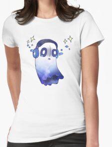 Napstablook Galaxy Undertale design T-Shirt