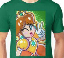 Princess Daisy Unisex T-Shirt