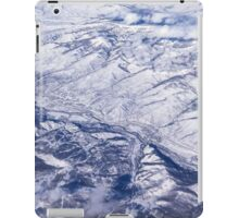 Mountain Crunch iPad Case/Skin