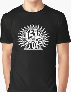 The 13th Floor Elevators Graphic T-Shirt