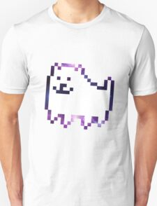 Undertale Annoying Dog Galaxy Unisex T-Shirt