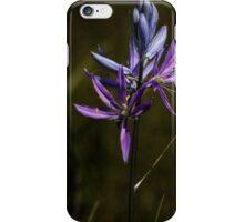 Camas Vers 2 iPhone Case/Skin