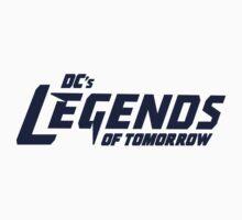 Legends of Tomorrow Kids Tee