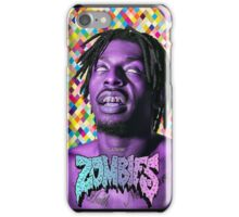 flatbush zombies 10 iPhone Case/Skin