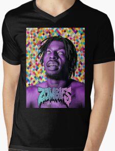 flatbush zombies 10 Mens V-Neck T-Shirt