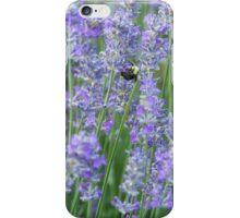 Bumblebee's Heaven iPhone Case/Skin