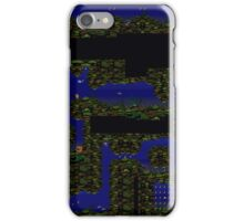 Coral Capers iPhone Case/Skin