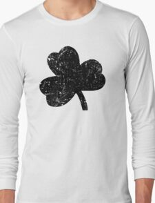 Clover Long Sleeve T-Shirt