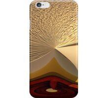 The maker of dreams iPhone Case/Skin