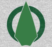 Green Arrow Kids Clothes