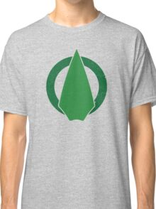 Green Arrow Classic T-Shirt