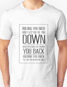 What a Feeling T-Shirt