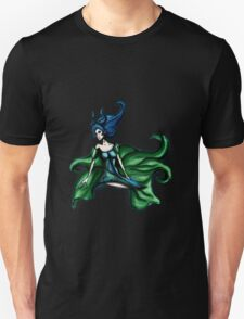Green Goddess T-Shirt