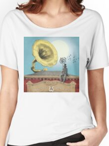 The Music Hall Women's Relaxed Fit T-Shirt