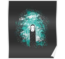 Voice Of The Faceless Poster