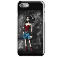 Gothic Wonder iPhone Case/Skin