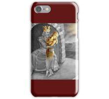 King Midas iPhone Case/Skin