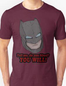 Batman Bat-Armour T-Shirt