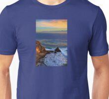 Pelican Cove In Rancho Palos Verdes  Unisex T-Shirt