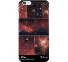 A GLIMPSE of the Milky Way iPhone Case/Skin