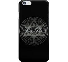 O FATHER, O SATAN, O SUN - reel steel iPhone Case/Skin