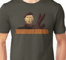 Revolver Ocelot Unisex T-Shirt