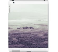 Tree Oasis iPad Case/Skin