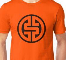 $ Logotype 02 2012 NO BACKGROUND Unisex T-Shirt
