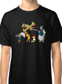 Talespin Bebop Classic T-Shirt