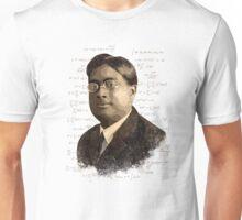 S N Bose Unisex T-Shirt
