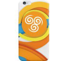 Avatar - Air iPhone Case/Skin