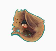 Merlin - A boy and his dragon Unisex T-Shirt