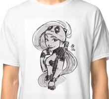 Cosplayer Rapunzel Classic T-Shirt