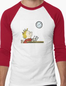 Calvin And Hobbes studys T-Shirt