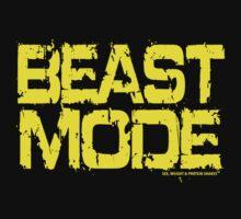 Beast Mode Kids Clothes
