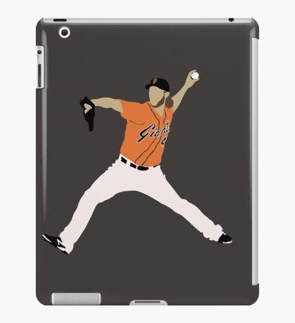 Bum iPad Case/Skin