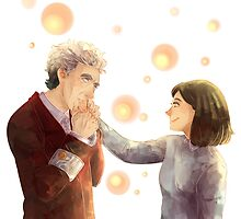 Doctor Who - Goodbye, Doctor by staypee