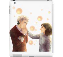 Doctor Who - Goodbye, Doctor iPad Case/Skin