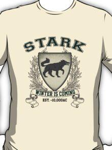 Stark University T-Shirt