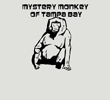 Mystery Monkey Funny Men's Tshirt T-Shirt