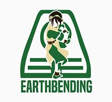 Toph Earthbending T-Shirt