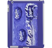 "Exclusive: "" Milka "" / My Creations Artistic Sculpture Relief fact Main 23  (c)(t) by Olao-Olavia / Okaio Créations iPad Case/Skin"