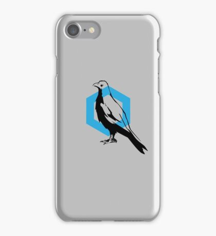 Falco 20XX  iPhone Case/Skin