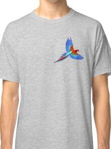 THE ORIGINAL PARROT by Creachel Classic T-Shirt