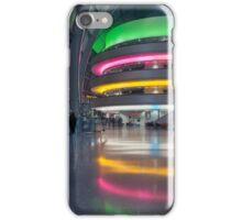 Sage Gateshead Rainbow reflections iPhone Case/Skin