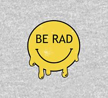 Be Rad - Decayed Smiley Face Unisex T-Shirt