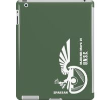 Mark - VI iPad Case/Skin