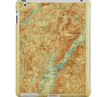 New York NY Bolton 139278 1900 62500 iPad Case/Skin